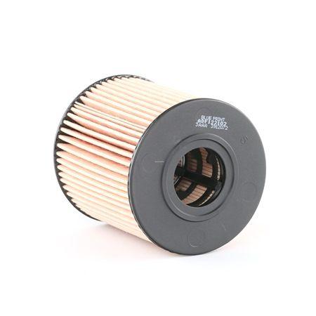 BLUE PRINT Alyvos filtras ADF122102