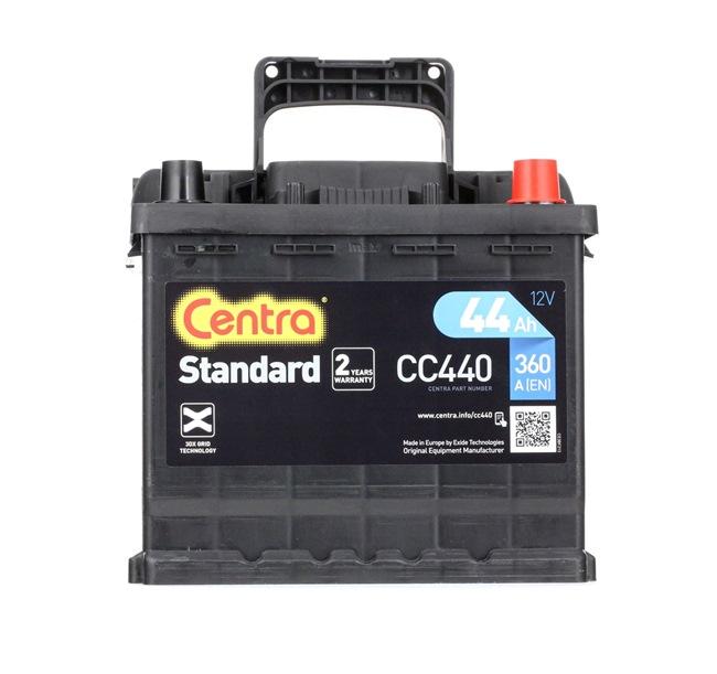 Batterie CC440 Twingo I Schrägheck 1.2 58 PS Premium Autoteile-Angebot