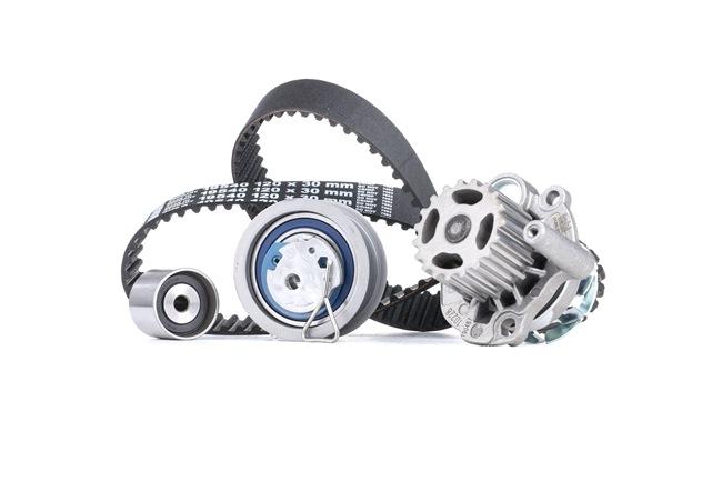 FEBI BILSTEIN Water Pump & Timing Belt Set 45133