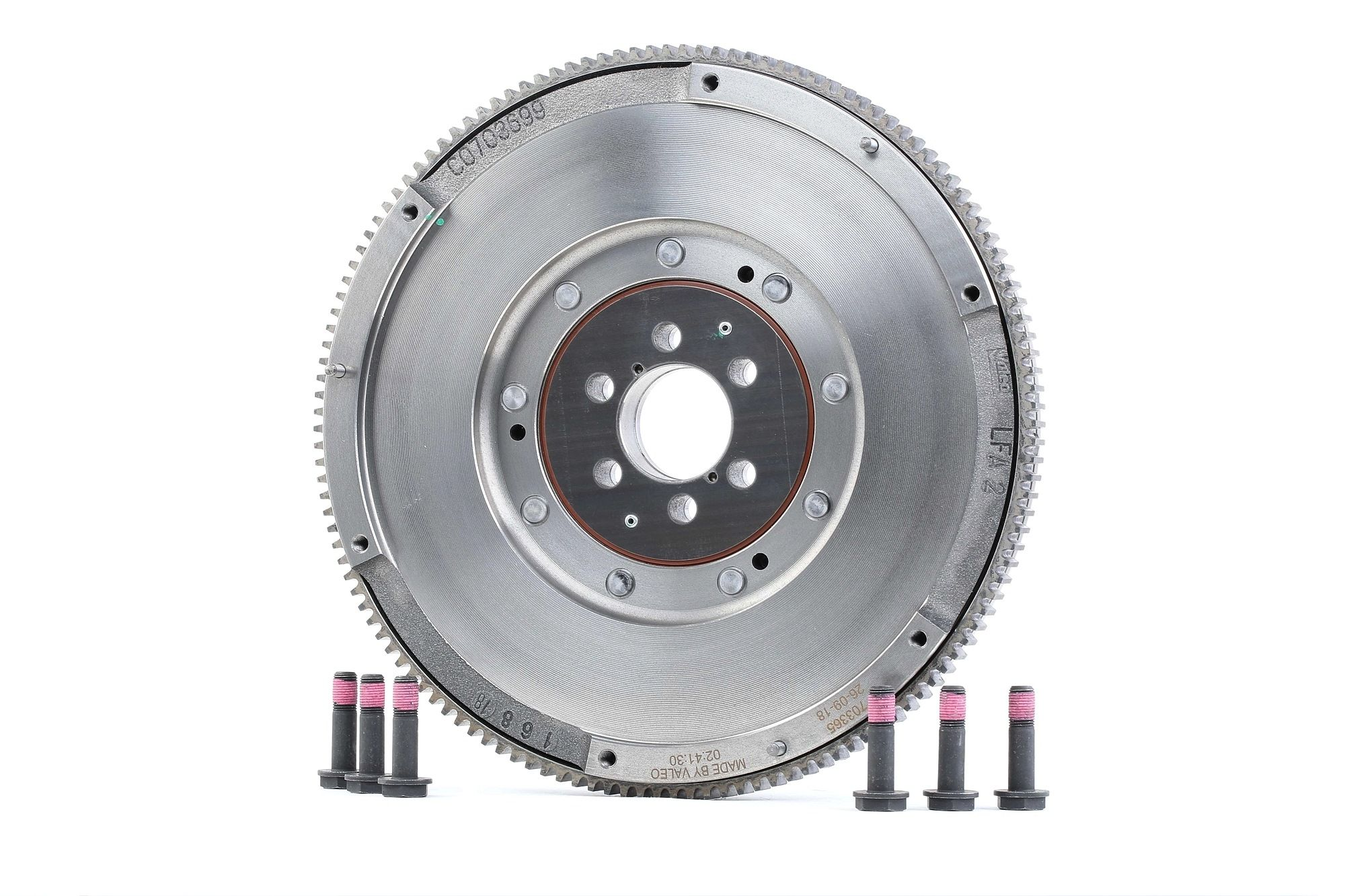 Achetez Boîte de vitesses VALEO 836224 (Équipement moteur: pour moteurs avec volant bimasse) à un rapport qualité-prix exceptionnel