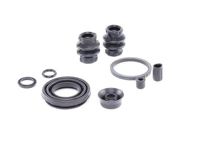 Bremssattel Reparatursatz D4567 Scénic II (JM) 1.5 dCi 82 PS Premium Autoteile-Angebot