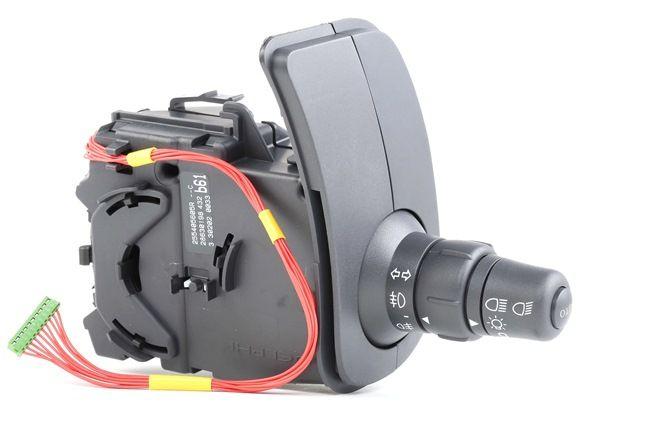ERA: Original Innenraum 440537 (Anschlussanzahl: 10, mit Blinker-Funktion, mit Lichtumschalt-Funktion, mit Parklicht-Funktion, mit Fernlicht-Funktion, mit Nebelschlussleuchte-Funktion, mit Nebellampenfunktion) mit vorteilhaften Preis-Leistungs-Verhältnis