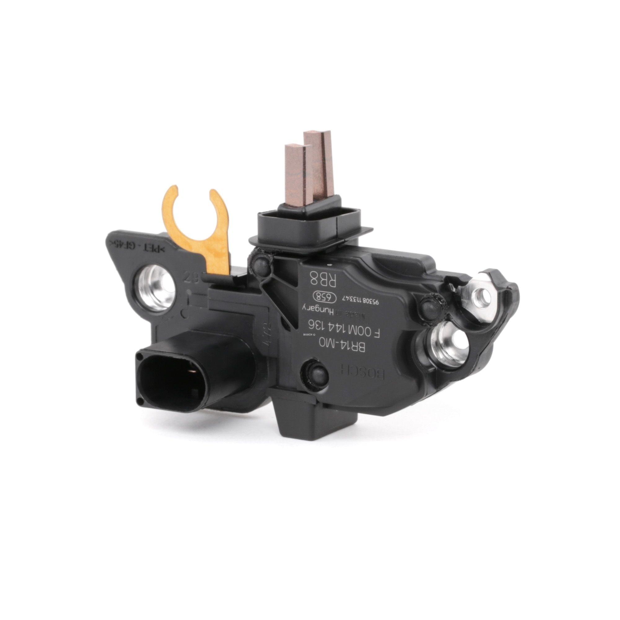 BR14M0 BOSCH Generatorregler F 00M 144 136 günstig kaufen