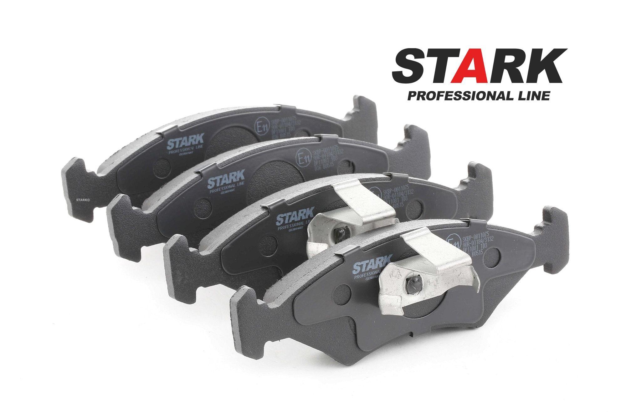 Bremsklötze STARK SKBP-0011075