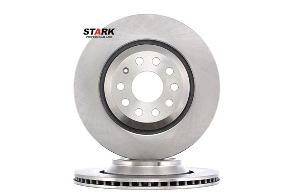 Brake Disc SKBD-0020369 — current discounts on top quality OE 5Q0 615 601 E spare parts