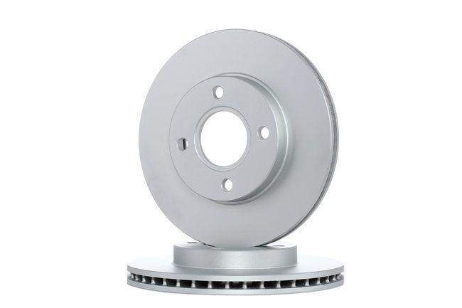 Brzdový kotouč 17007 — současné slevy na OE 98AB1125BE náhradní díly top kvality