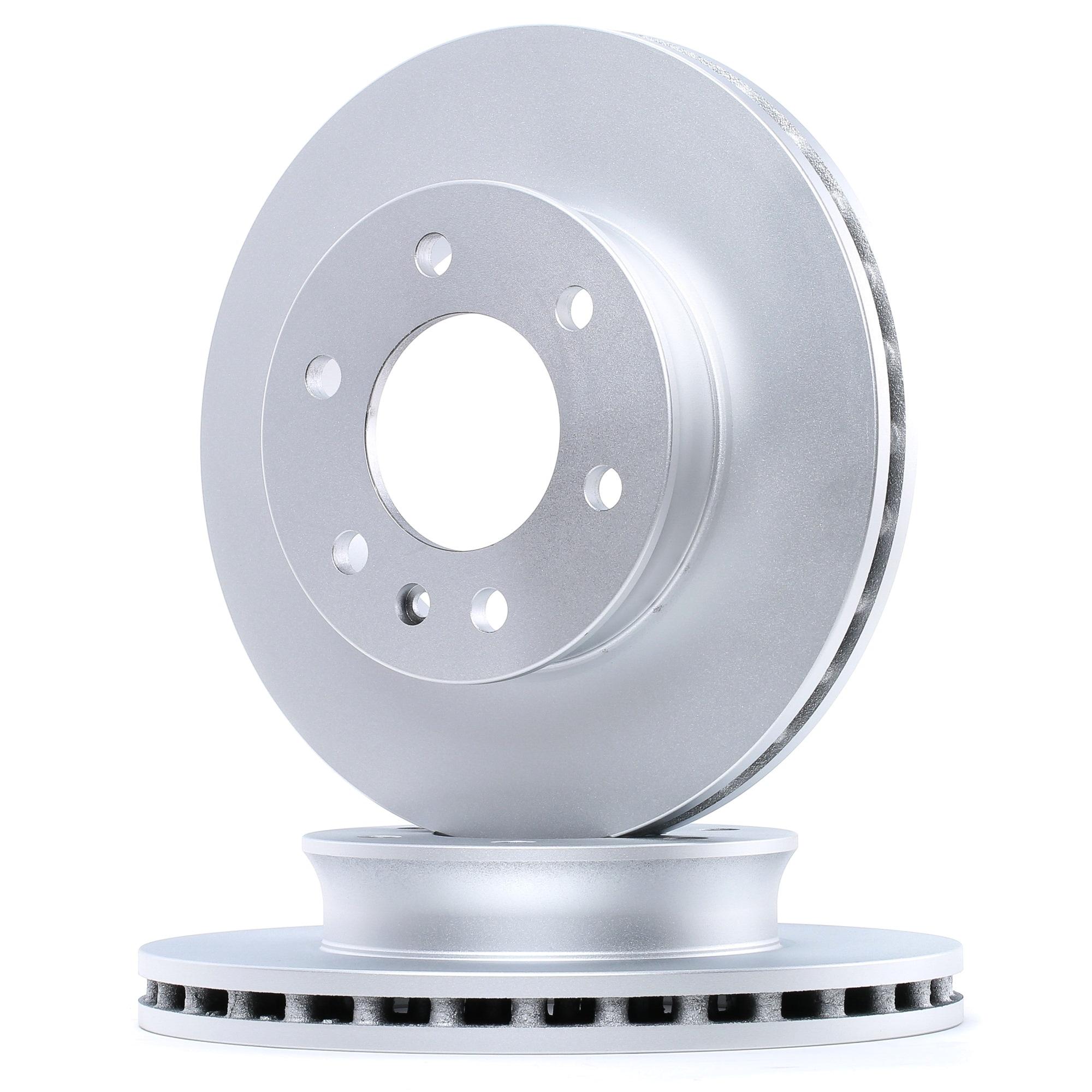 Achetez Disque A.B.S. 17730 (Ø: 300mm, Jante: 6Trou, Épaisseur du disque de frein: 28mm) à un rapport qualité-prix exceptionnel