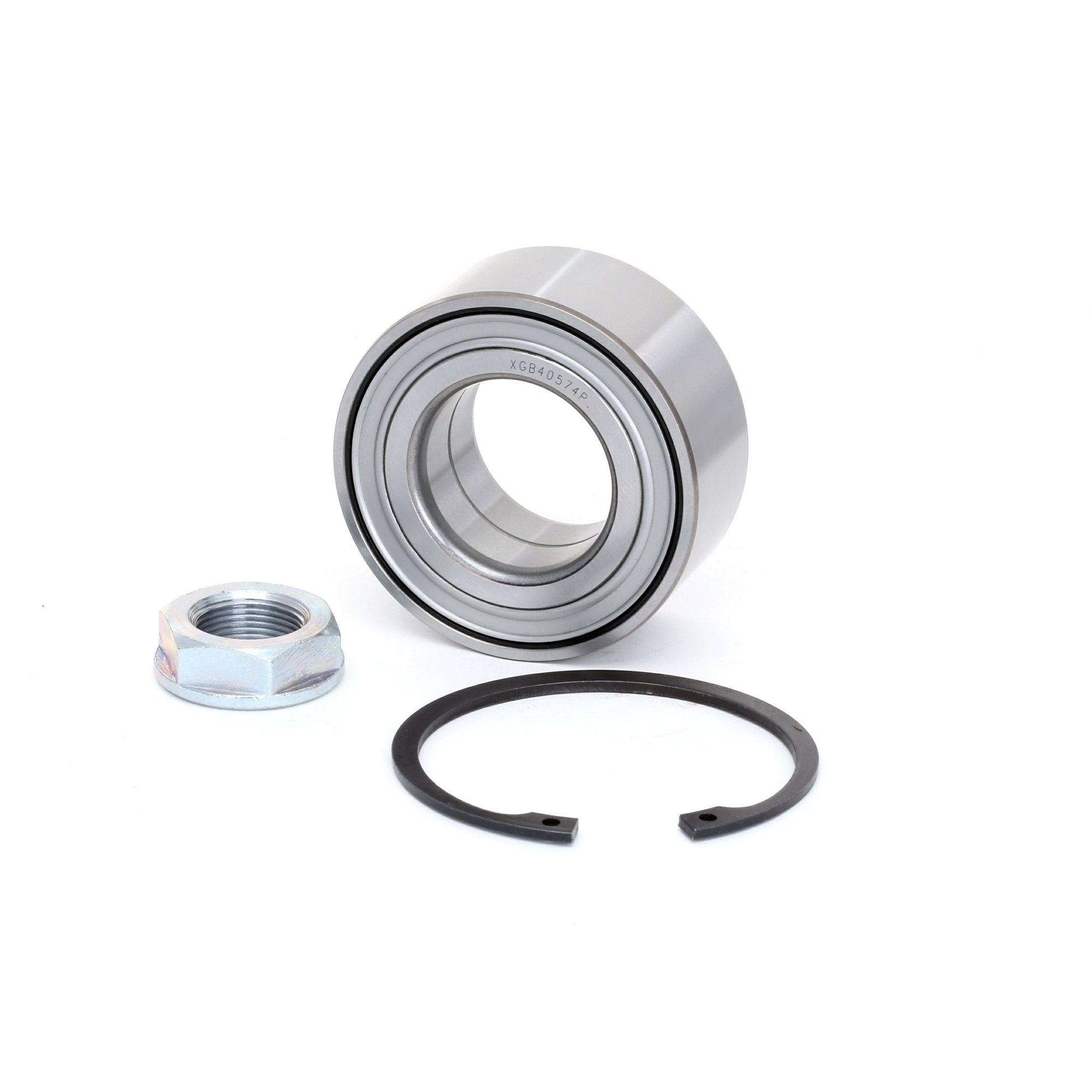 200404 A.B.S. mit integriertem magnetischen Sensorring Ø: 82mm Radlagersatz 200404 kaufen