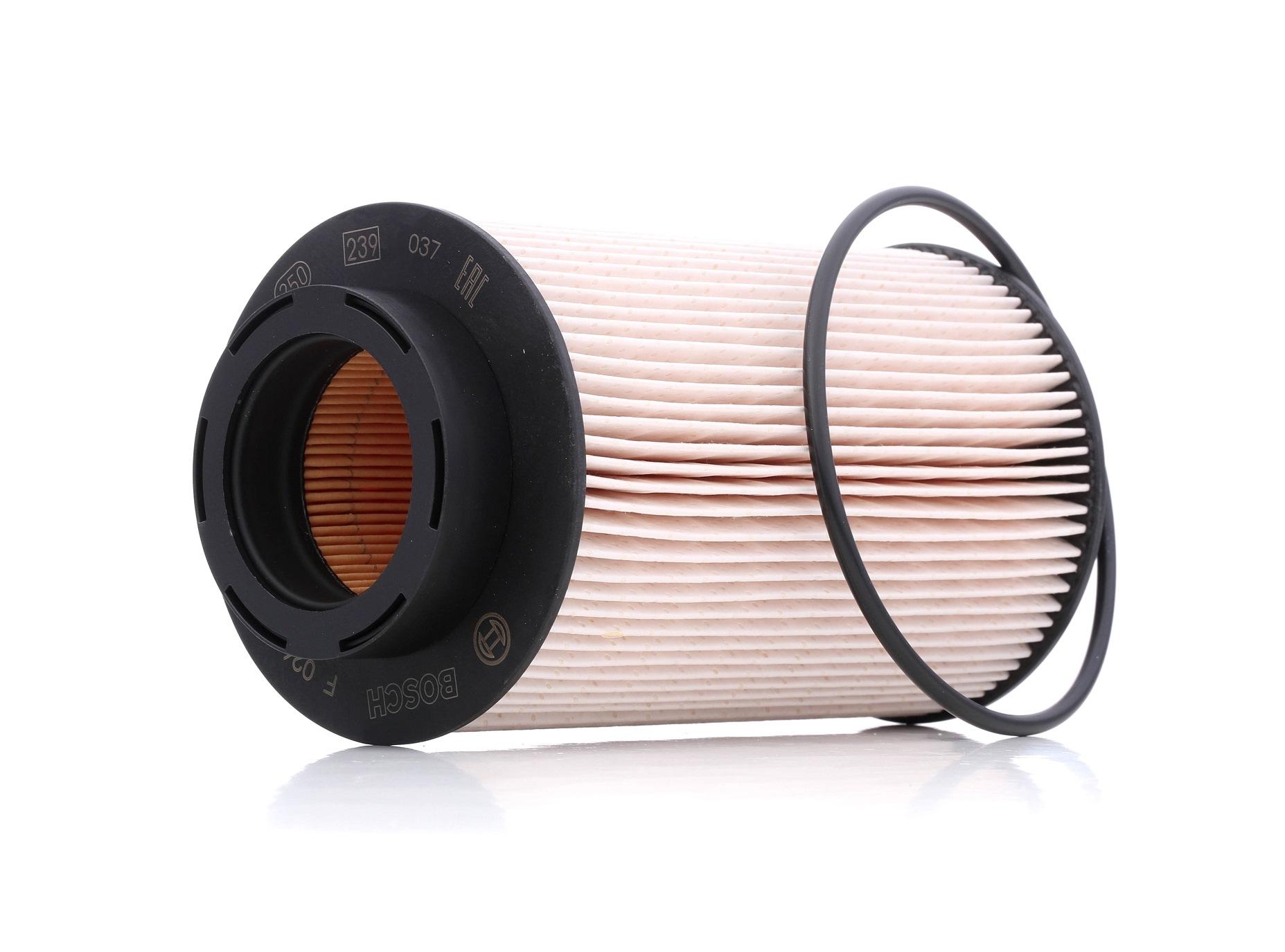 F 026 402 028 BOSCH Brændstof-filter til MAN TGS - køb nu