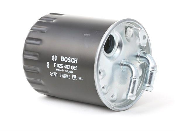 palivovy filtr F 026 402 065 pro MERCEDES-BENZ SPRINTER ve slevě – kupujte ihned!