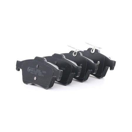 Bremsbeläge 37477 S-Type (X200) 3.0 V6 238 PS Premium Autoteile-Angebot