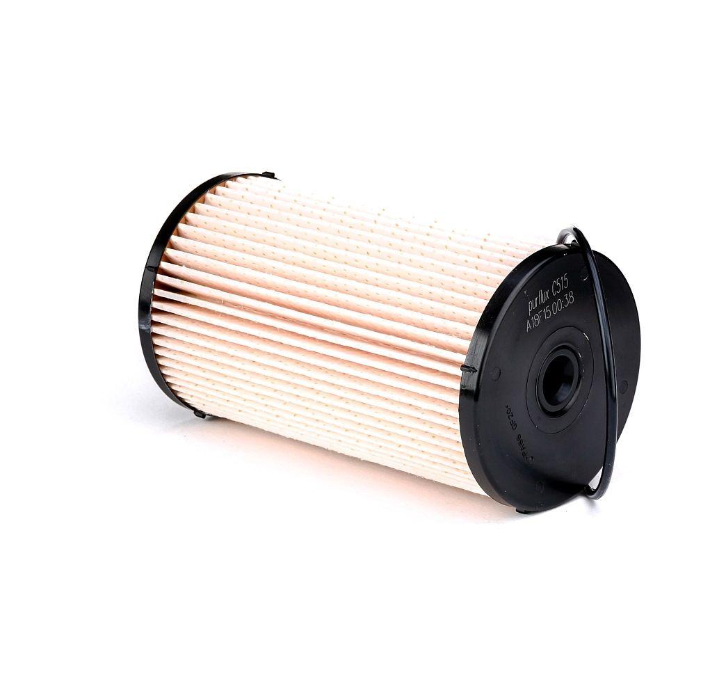 Image of PURFLUX Fuel Filter VW,SKODA,AUDI C515