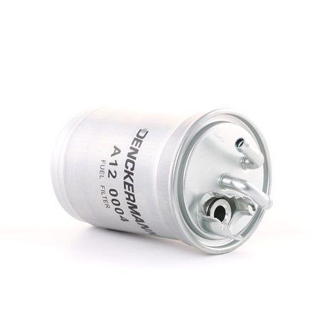 Palivový filtr A120004 VW Golf 2 19e 1.6 D 54 HP nabízíme originální díly