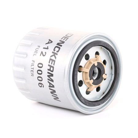 Palivový filtr A120006 DENCKERMANN – jenom nové autodíly