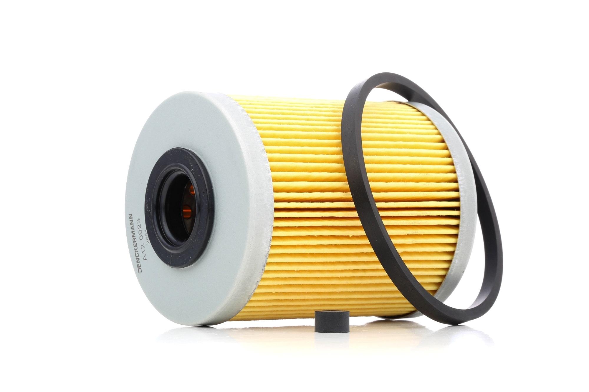 Original CITROËN Palivový filtr A120023