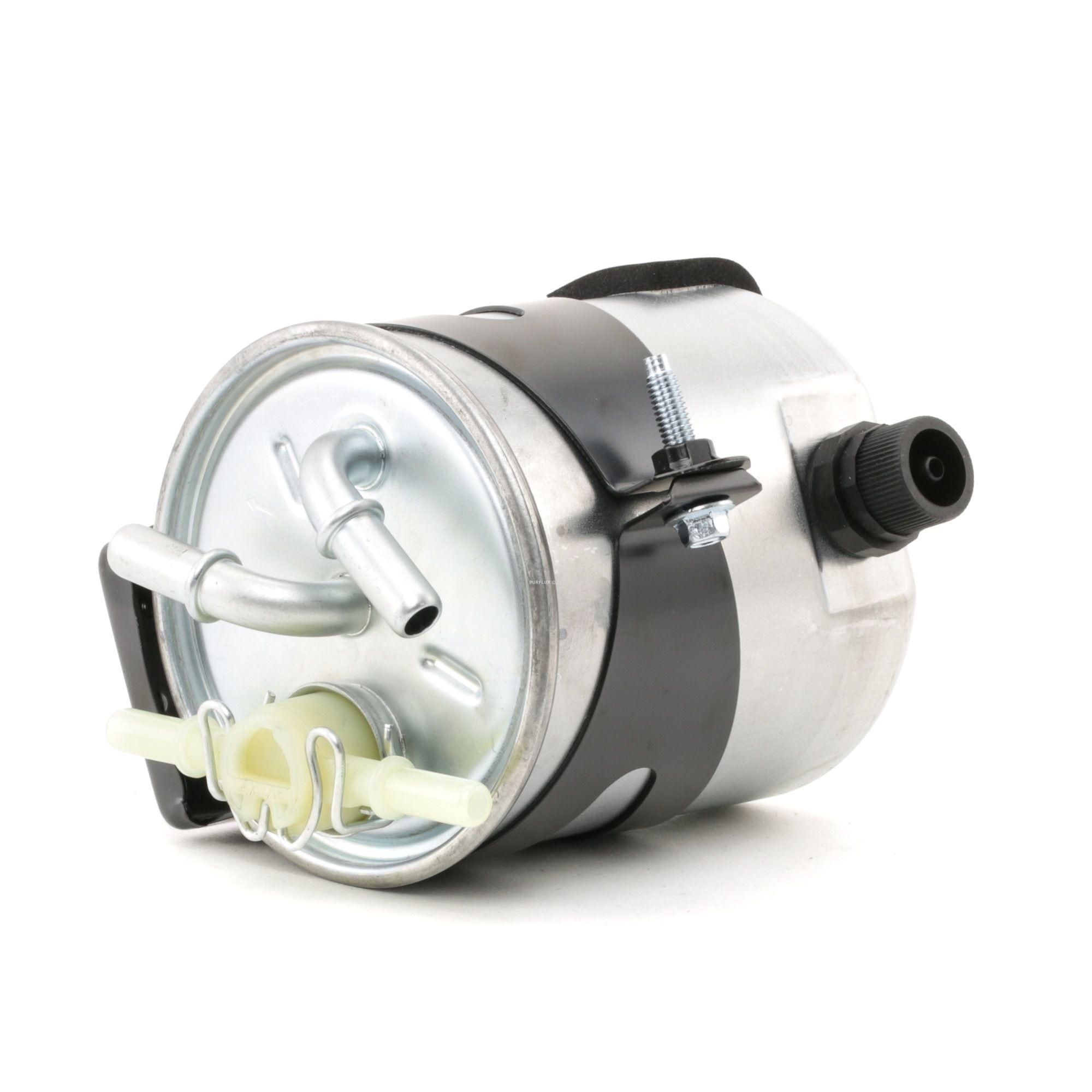 Origine Filtre à carburant PURFLUX FCS740 (Hauteur: 121mm)