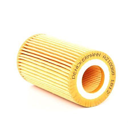 Ölfilter A210068 — aktuelle Top OE 90 570 368 Ersatzteile-Angebote