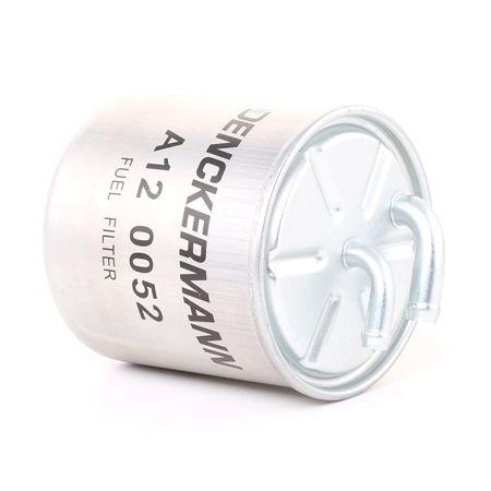 Palivový filtr A120052 DENCKERMANN – jenom nové autodíly