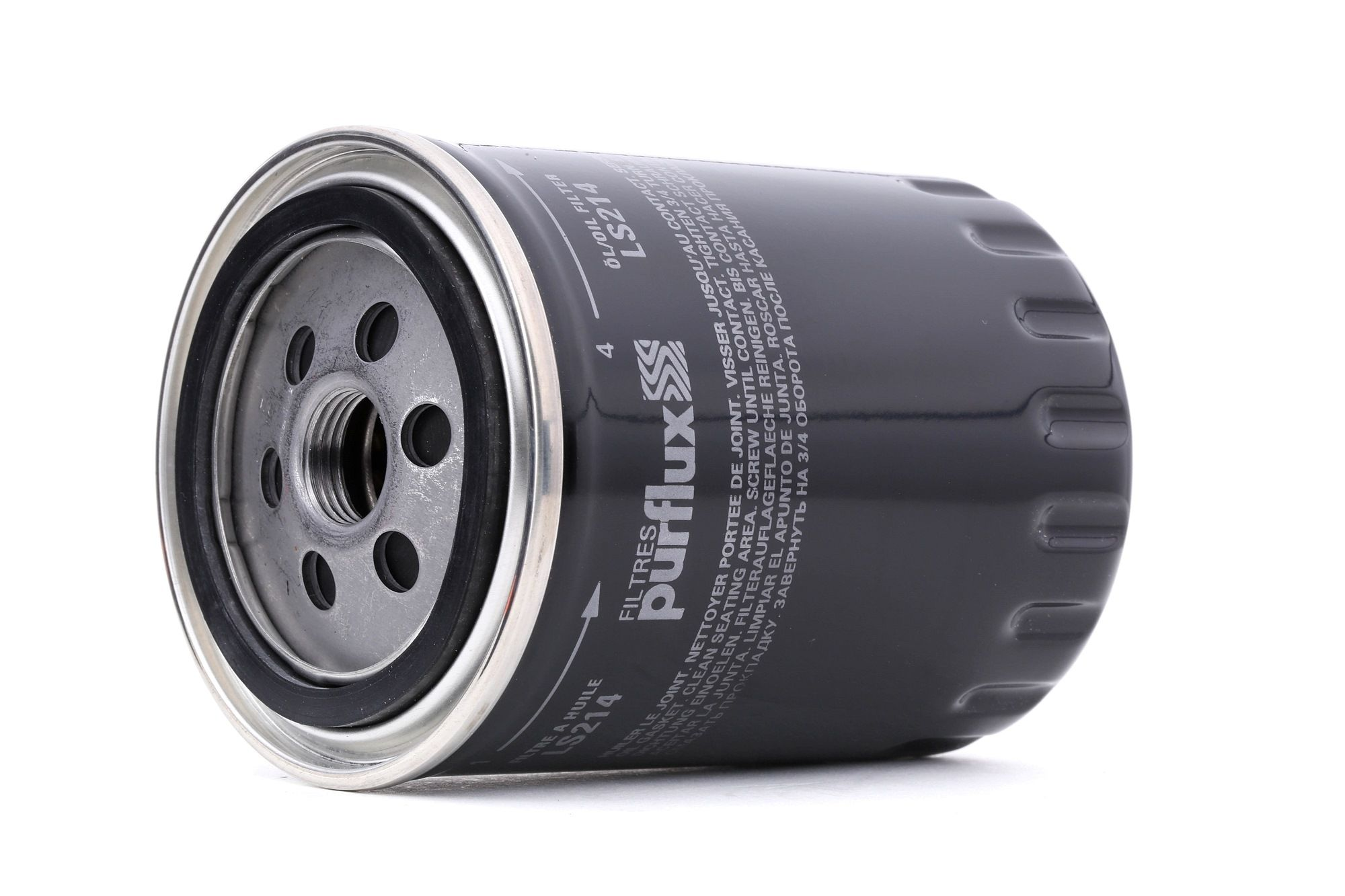 Achetez Filtre à huile PURFLUX LS214 (Ø: 86mm, Hauteur: 119mm) à un rapport qualité-prix exceptionnel