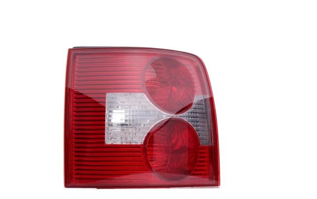 ABAKUS: Original Rückleuchten 441-1961L-UE (Farbe: rot)