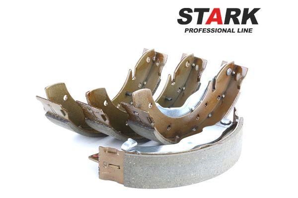 Bremsbackensatz SKBS-0450020 — aktuelle Top OE 34 21 1 160 504 Ersatzteile-Angebote
