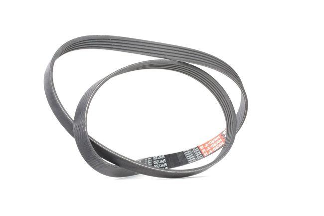 Keilrippenriemen 5PK1200 Clio II Schrägheck (BB, CB) 1.5 dCi 65 PS Premium Autoteile-Angebot