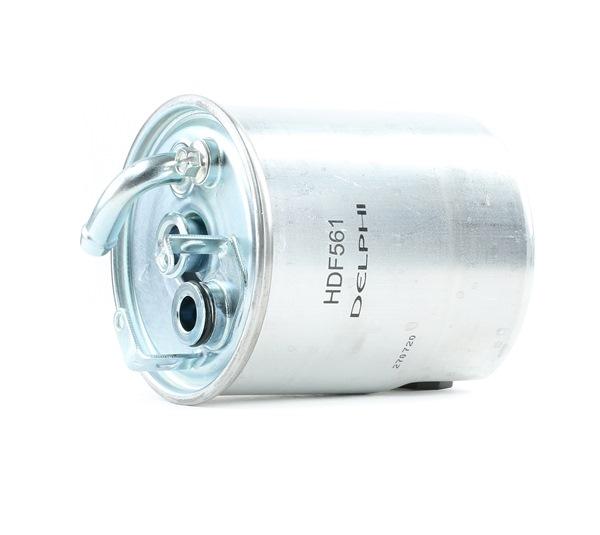 Palivový filtr HDF561 DELPHI – jenom nové autodíly