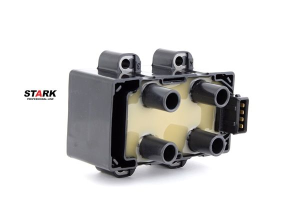 Zündspule SKCO-0070175 Twingo I Schrägheck 1.2 58 PS Premium Autoteile-Angebot