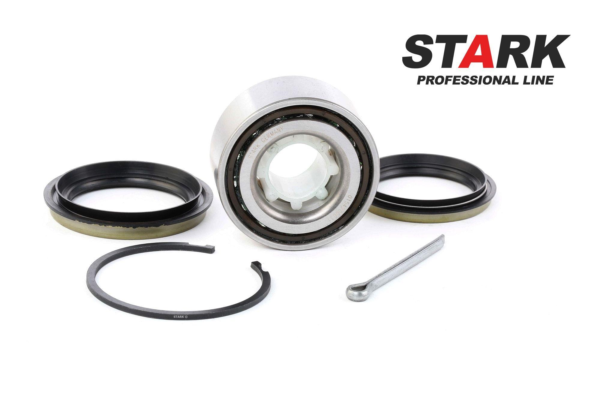 Hjullager SKWB-0180198 som är helt STARK otroligt kostnadseffektivt