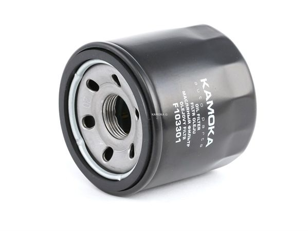 Oil Filter F103301 — current discounts on top quality OE B6Y0-14-300 spare parts