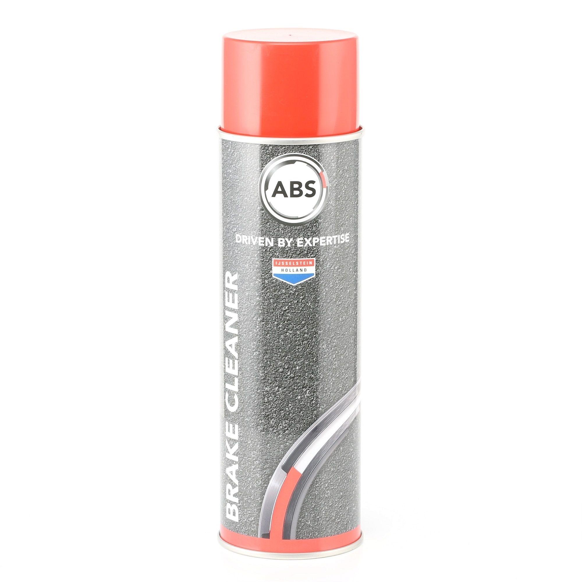A.B.S. Bremsen/Kupplungs-Reiniger  7510