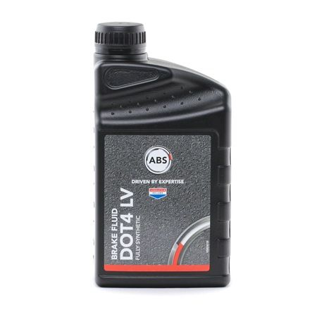 buy and replace Brake Fluid A.B.S. 7516