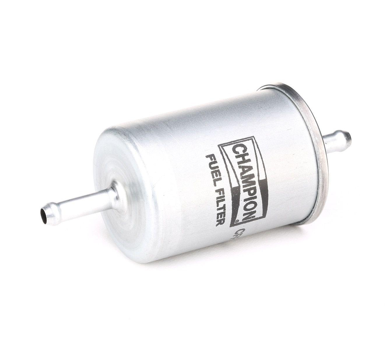 Achetez Filtre à carburant CHAMPION CFF100201 (Hauteur: 140mm) à un rapport qualité-prix exceptionnel