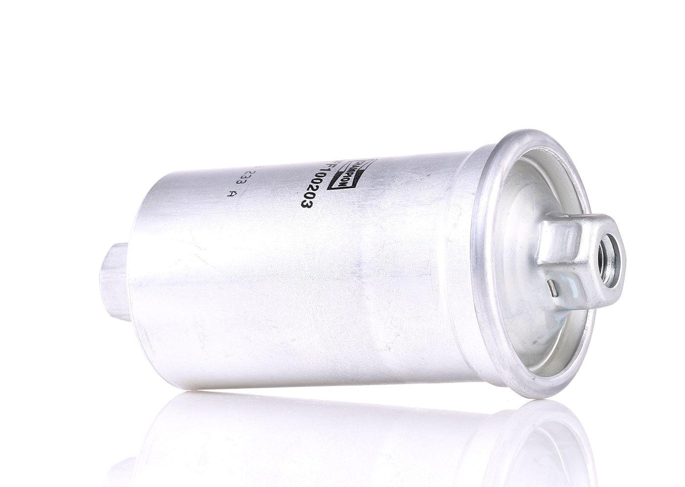Kraftstofffilter CHAMPION CFF100203