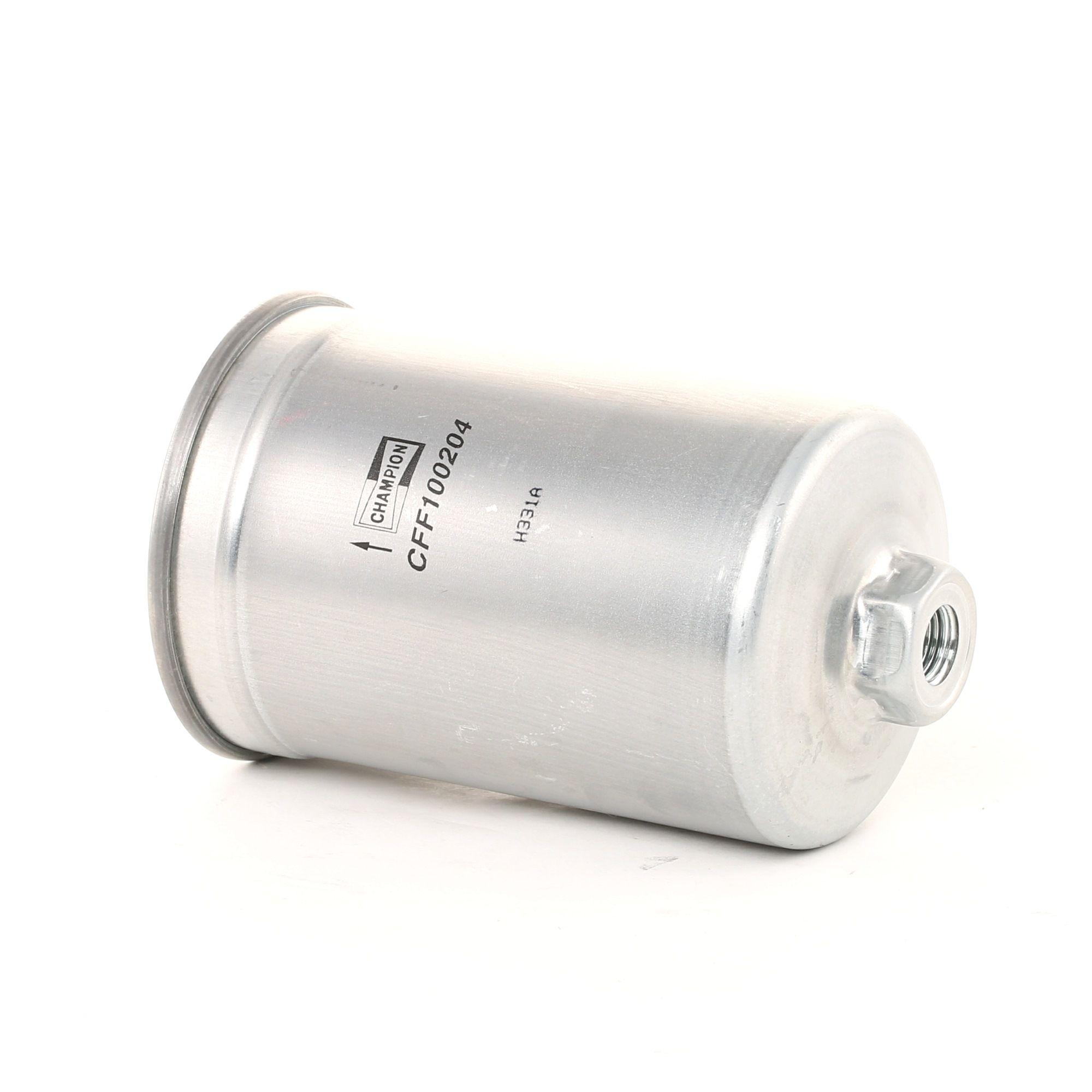 Dieselfilter CHAMPION CFF100204