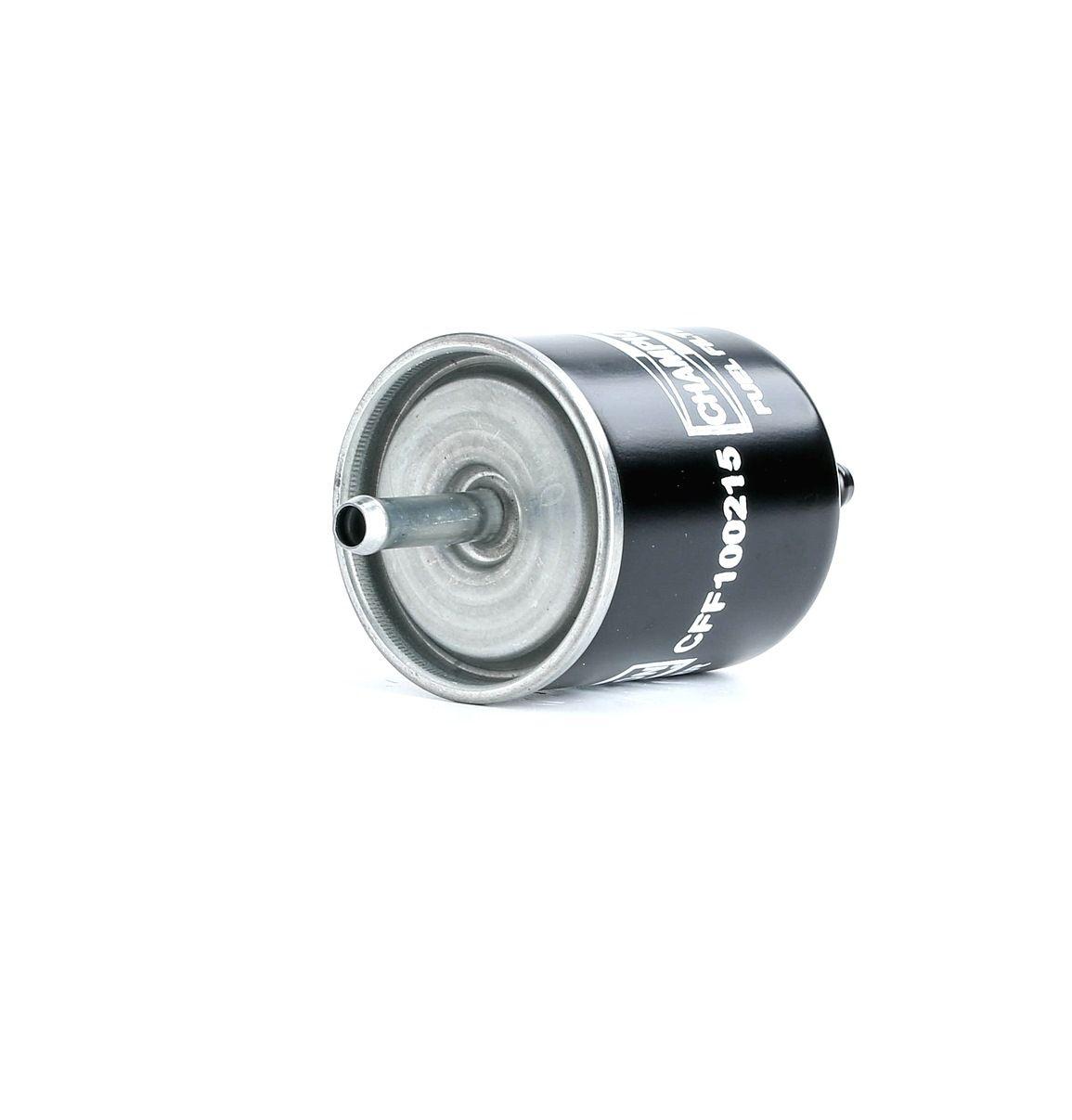 Achetez Filtre à carburant CHAMPION CFF100215 (Hauteur: 122mm) à un rapport qualité-prix exceptionnel