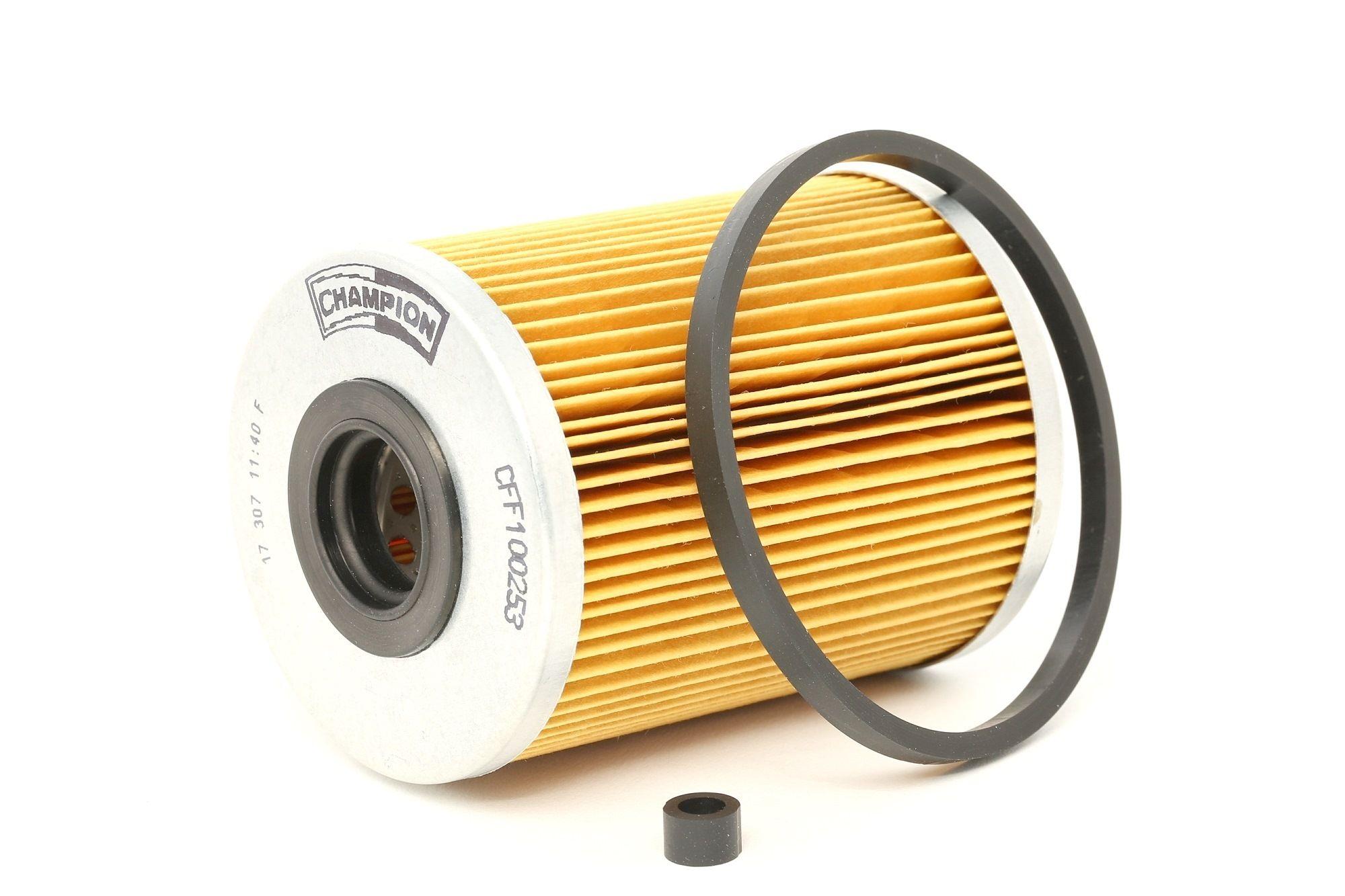 Original SUBARU Benzinfilter CFF100253