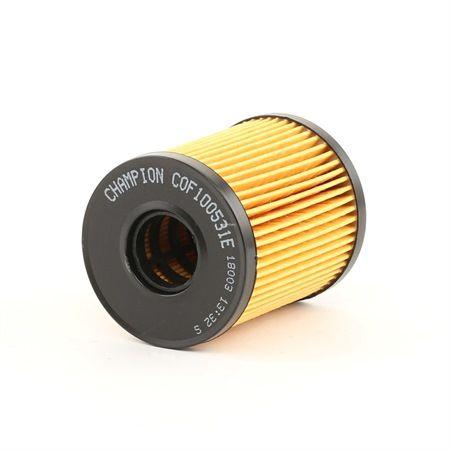 CHAMPION Ölfilter COF100531E