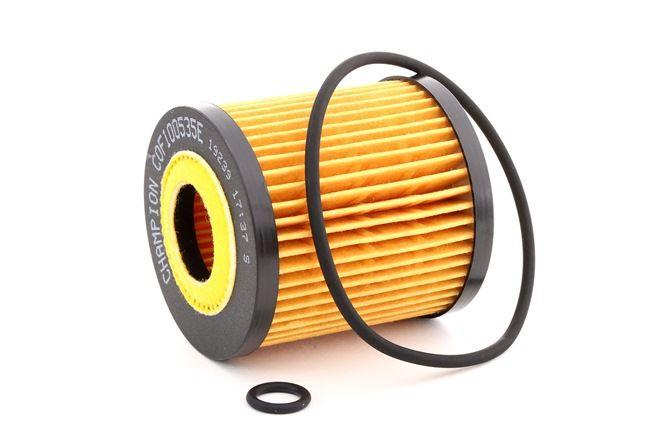 CHAMPION Ölfilter COF100535E