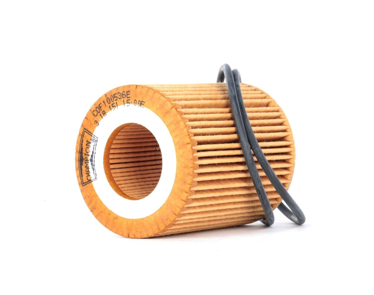 Original SAAB Ölfilter COF100536E