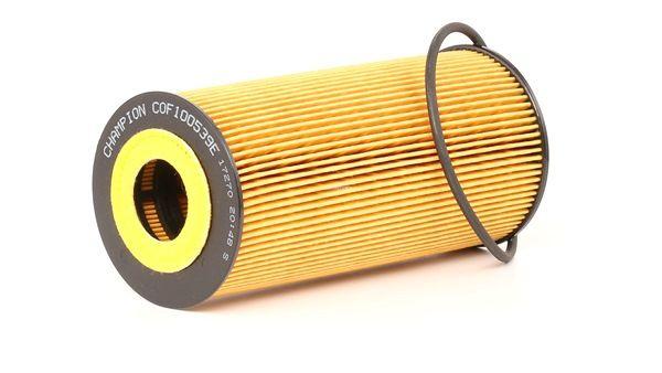 CHAMPION Filtre à huile COF100539E