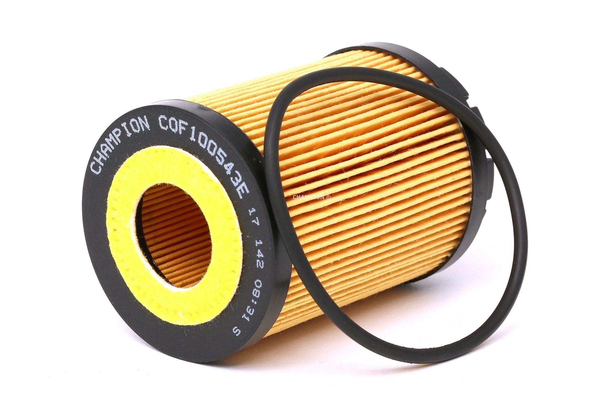 Original RENAULT Motorölfilter COF100543E