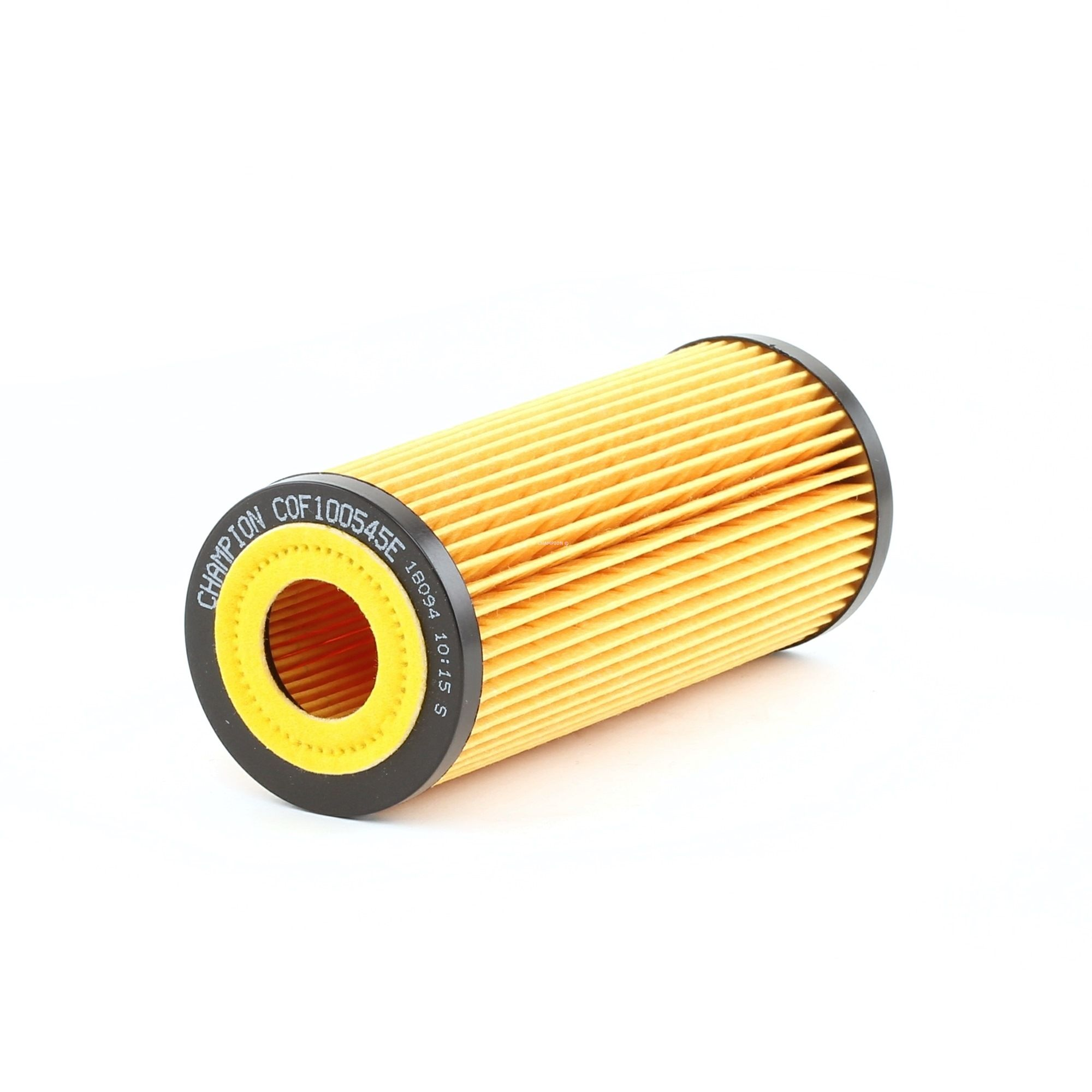 Motorölfilter CHAMPION COF100545E
