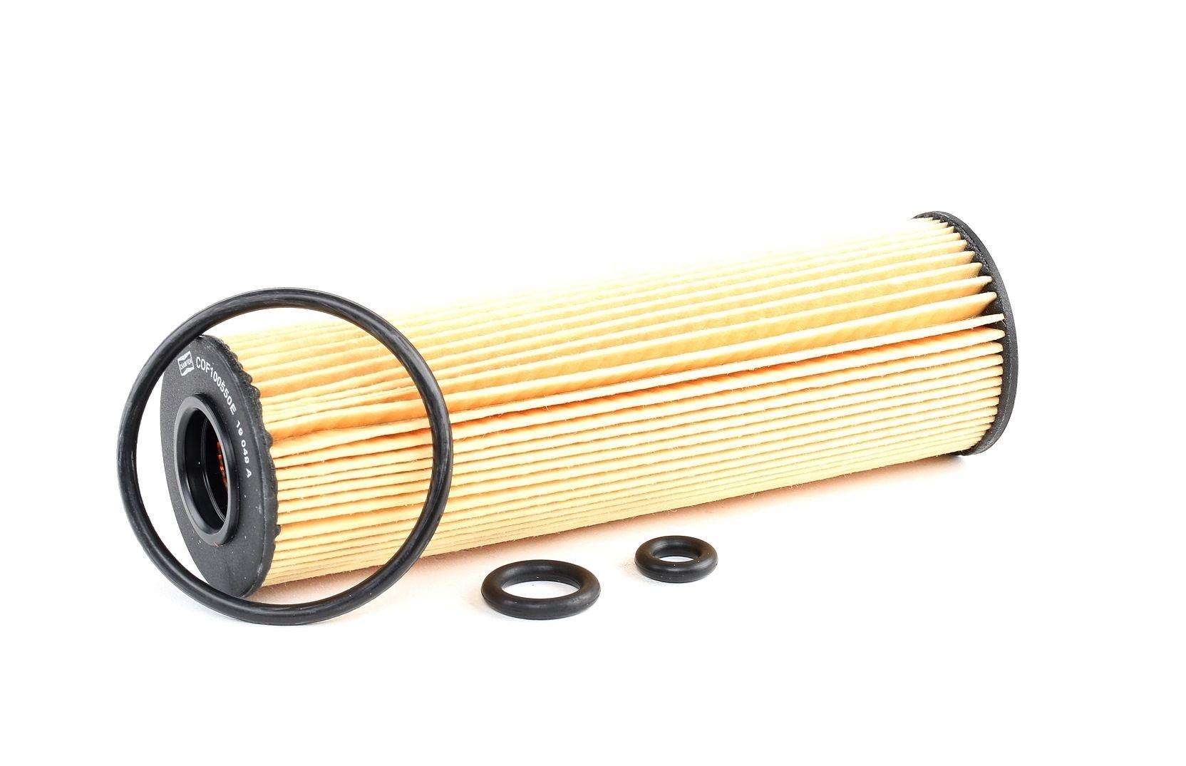 Ölfilter CHAMPION COF100550E