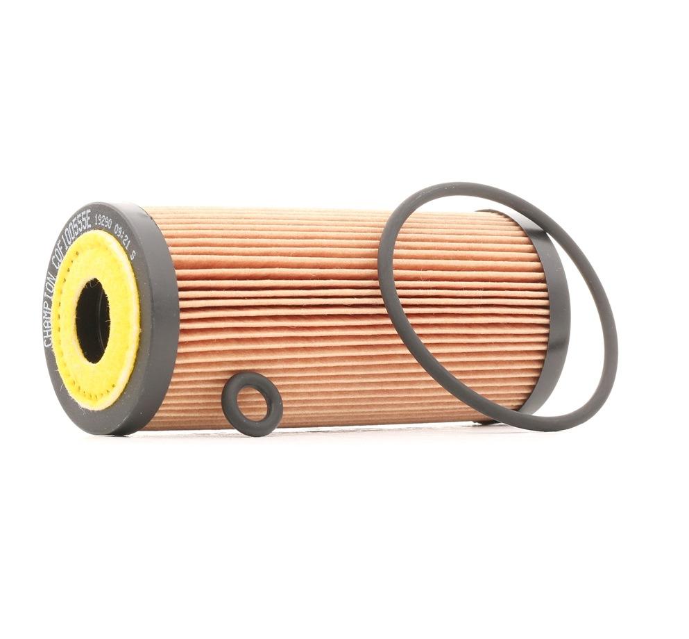 Ölfilter CHAMPION COF100555E