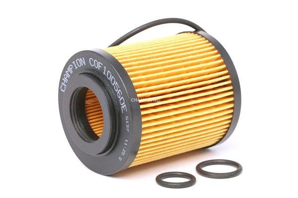 CHAMPION Ölfilter COF100560E