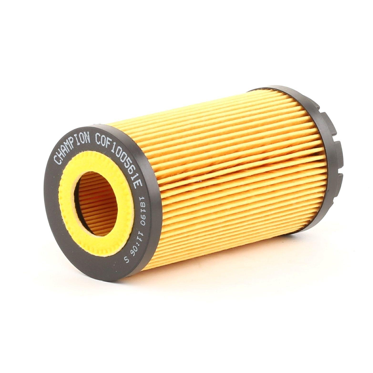 Kia K2500 CHAMPION Filtro aceite COF100561E
