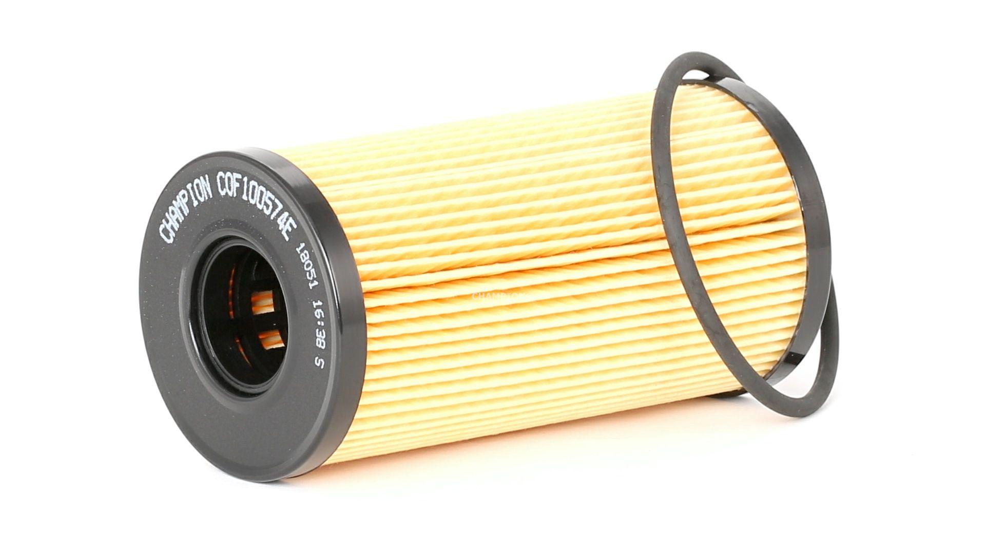 Original RENAULT Motorölfilter COF100574E