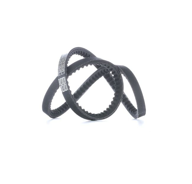 853216468 GATES Width: 13mm, Length: 950mm V-Belt 6468MC cheap