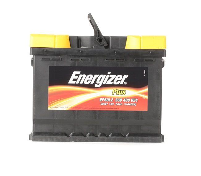Batterie EP60-L2 Megane III Grandtour (KZ) 1.5 dCi 110 PS Premium Autoteile-Angebot